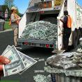 Generate high and stable revenue by purchasing waste, processing it, and then selling it.